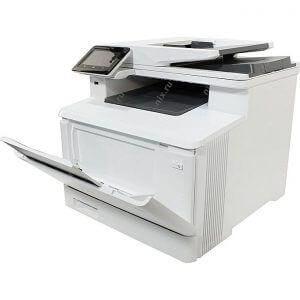 HP Color LaserJet Pro MFP M477fdn b