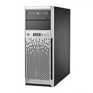 HP Proliant ML10 Server