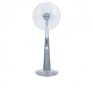 Binatone 14 Standing Rechargeable Fan