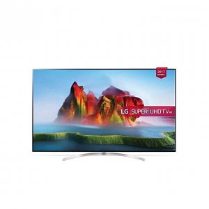 LG 55 LED Smart TV