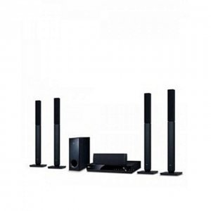 LG Bluetooth DVD Home Theatre