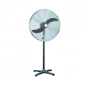 "OX 20"" Industrial Standing Fan"