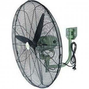 "OX 26"" Industrial Wall Fan"