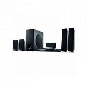Polystar Bluetooth DVD Home Theatre