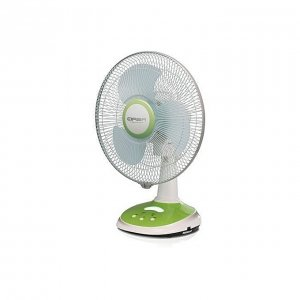 QASA Rechargeable Table Fan