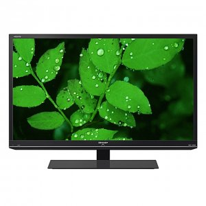 Sharp 24 LED TV