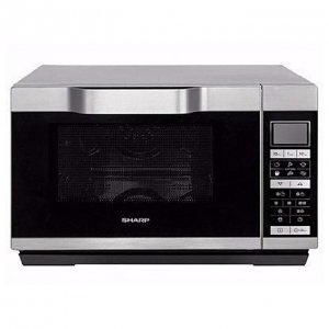 Sharp 25L Touch Control Digital Combination Microwave