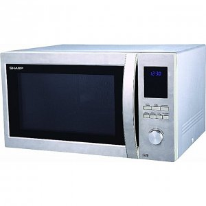 Sharp 42L 4-In-1 Combination Microwave Oven